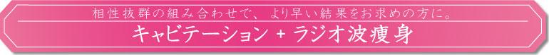 """スペシャル痩身コース"""" width="""