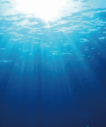 沖縄海洋深層水