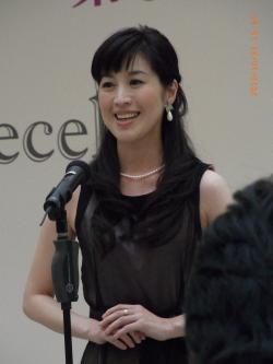 ミセス日本グランプリ決勝