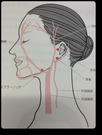 津田式静脈マッサージ