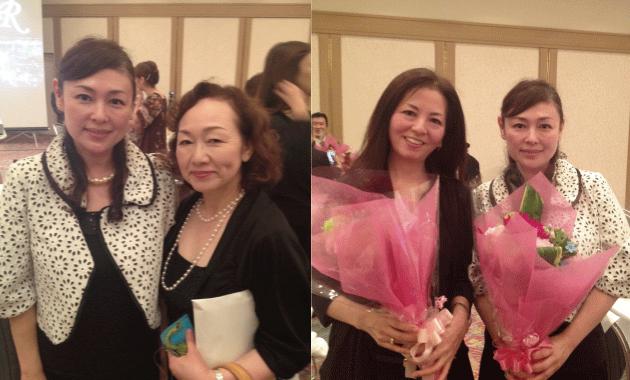 ドクターリセラ ステップ3講習会in東京