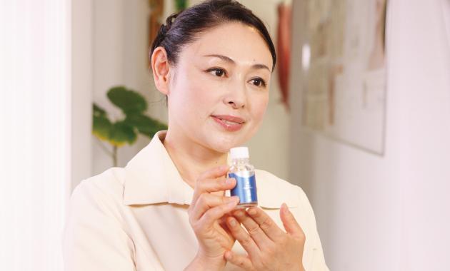 痩せた真皮を復活させる実験の続編【動画あり】