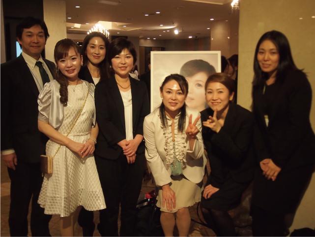 ドクターリセラ 東日本大会1