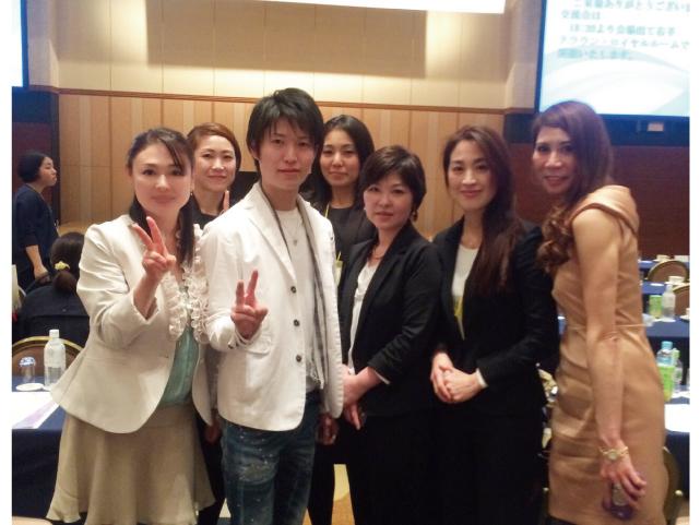 ドクターリセラ東日本大会2