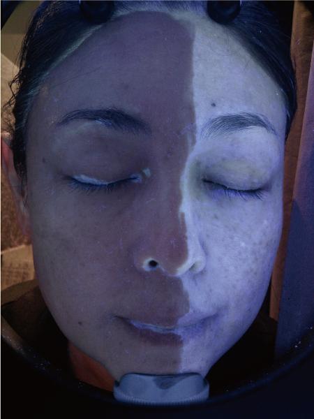 ディーバ紫外線カット